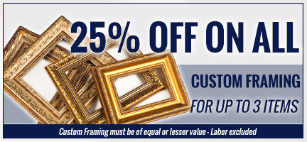custom picture frames albuquerque